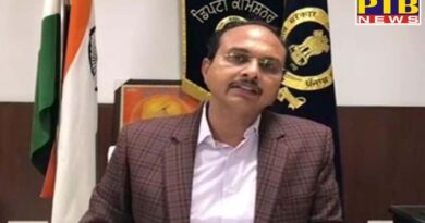 Jalandhar collector gave a shocking statement with Lockdon 4.0 Many things were also mentioned