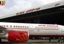 air india delhi moscow flight returns midway National