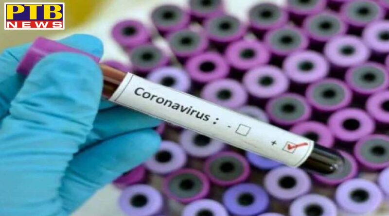 coronavirus in himachal pradesh woman covid 19 positive in kangra returned from mumbai