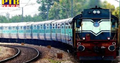 indian railways canceled all tickets booked till 30th june full money will be refunded special trains will continue to run