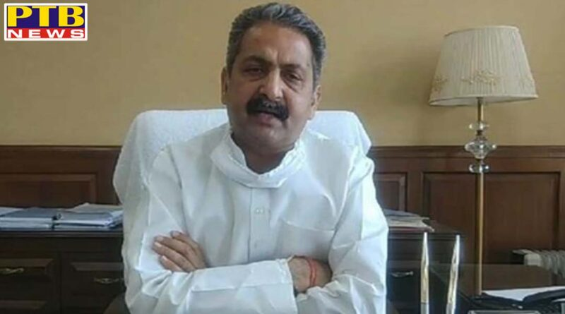 live on facebook education minister vijay inder singla answers parents questions Punjab