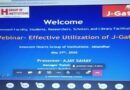 Innocent Hearts Group Organised Online FDP on Effective Utilization of Research Journals