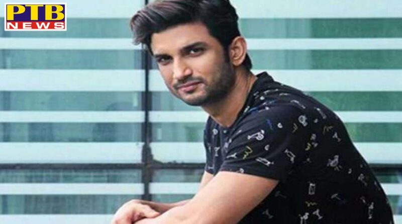 sushant singh rajput suicide postmortem report out given to police Mumbai