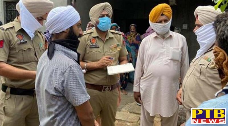 Jalandhar brother killed brother in nakodar