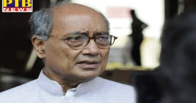 Bhopal Police Crime Branch registers case against Congress Leader Digvijay Singh in Fake Video case