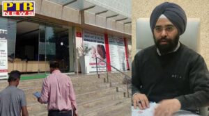 What did the hospital manager clarify about the ruckus outside ARMAAN HOSPITAL