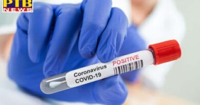 Uncontrolled corona virus in Jalandhar 12 new patients found before 5 in the evening