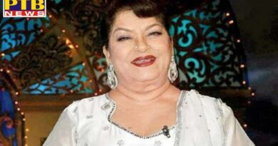 Choreographer Saroj Khan died with cardiac attack at age of 72 Mumbai