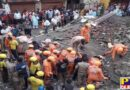 major accident in dehradun 2 families buried in house collapse two woman and one girl dead