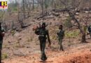 4 Maoists killed in encounter with security forces in Bihar West Champaran