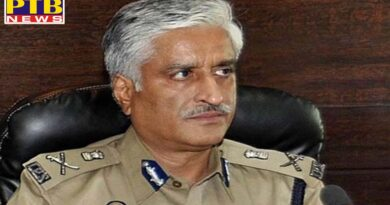 Former Punjab DGP Saini canceled bail application in Multani abduction case