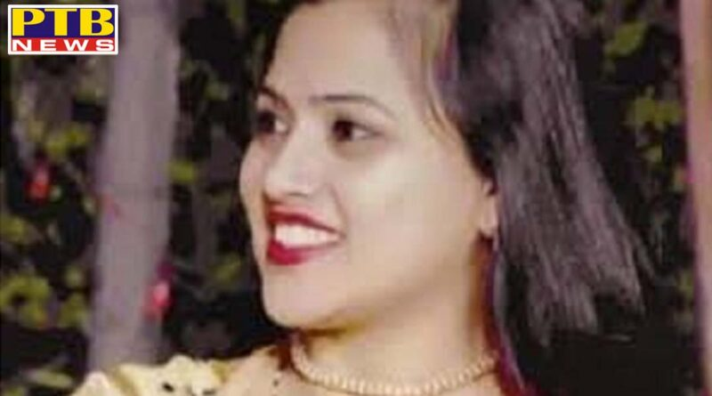 Bride strangled to death in beauty parlor in madhya pradesh