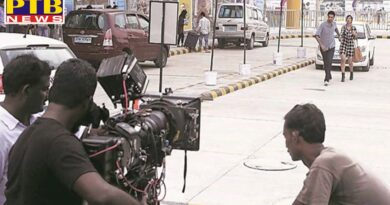 Light camera action will now start in Punjab Captain government gave permission with rules