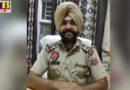 Bhagwant Singh Bhullar takes charge of SHO Bhargava Camp Jalandhar