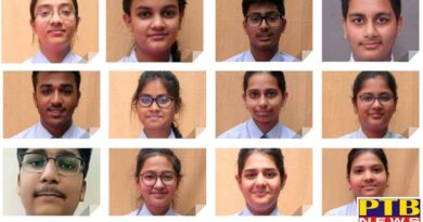 The tenth result at Gems Cambridge International School, Hoshiarpur was excellent