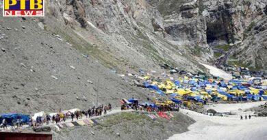 jammu yatri bhawan will be used for amarnath yatris Jammu & Kashmir