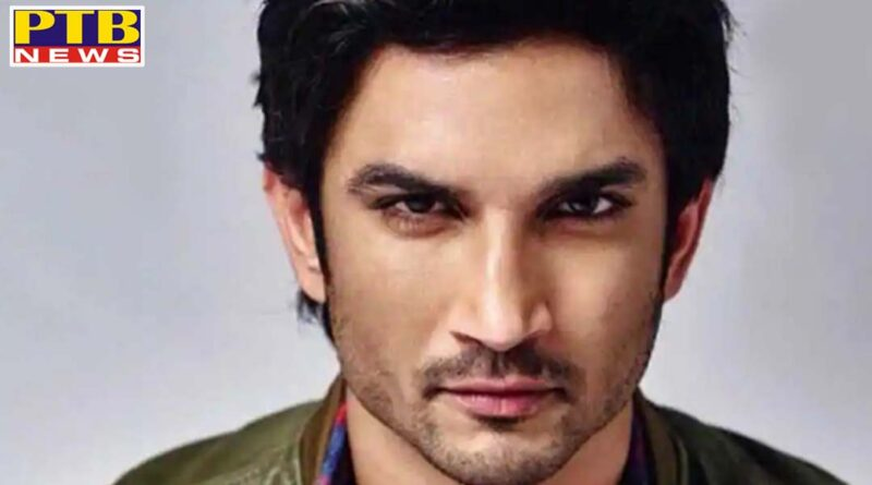 sushant singh rajput cook neeraj singh revealed shocking facts suicide day