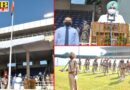 Punjab Cooperative and Jail Minister Sukhjinder Singh Randhawa waved national flag in Jalandhar on 74th Independence Day PTB Big Breaking News