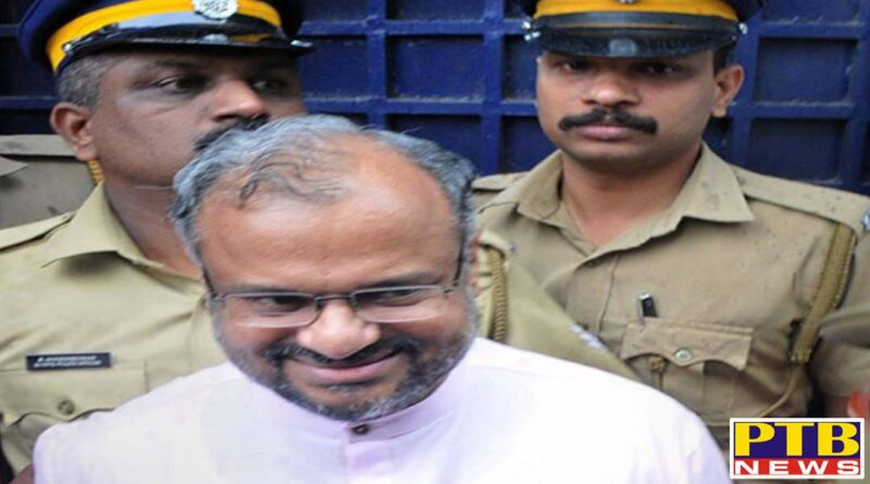 jalandhar nun sexual abuse case charges framed against franco mulakkal former bishop of jalandhar diocese in kerala read by judge himself