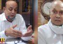 former chief minister prem kumar dhumal mla narendra thakur self quarantine himachal