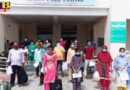 62 more patients were discharged after treatment So far 2469 patients of Kovid-19 have recovered Jalandhar PTB Big Breaking News