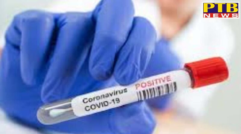 89 new positive patients of corona virus found again today in Jalandhar Six people died Number reached corona case 2416 PTB Big Breaking News