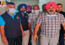 jalandhar city nakodar jalandhar asi arrested red handed taking bribe of rs 5000