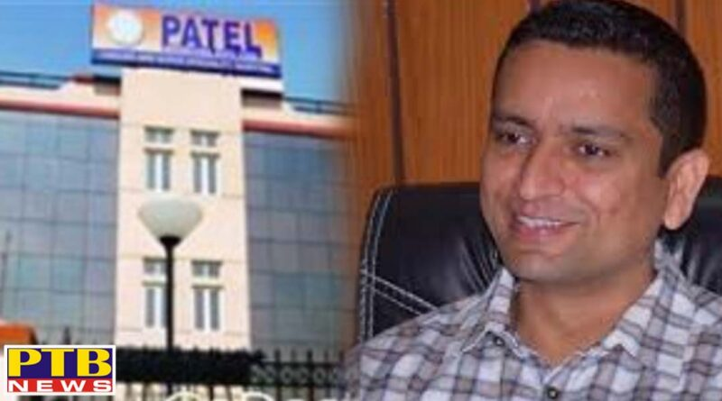 Patel Hospital is taking double the money from patients for Covid-19 test Collector Ghanshyam Thori Jalandhar told the Health Department as soon as the complaint was received