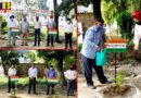 Indian Oil Corporation launches plantation campaign in memory of martyrs