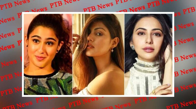 drug case ncb has extended the scope of investigation now the name of shraddha kapoor and sara ali khan came in front will be questioned soon