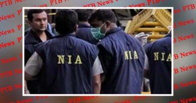 two successes to nia lashkar and indian mujahideen detained from thiruvananthapuram airport PTB Big Breaking News