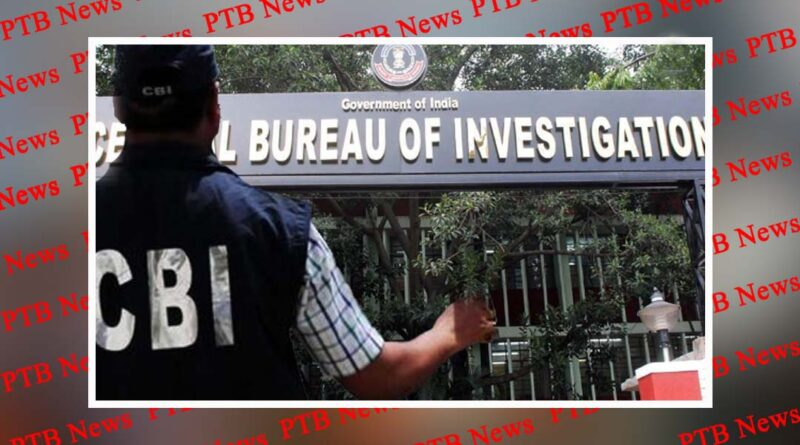 jammu and kashmir cbi raids on 10 locations of former minister chaudhary lal singh allegations of land grab and corruption