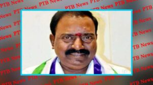 At 28 years of age, first MLA then MP became leader, covid-19 died PM and President expressed grief Andra Pradesh