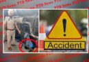 jalandhar ferozepur national highway tragic accident man dead Punjab Big Accident