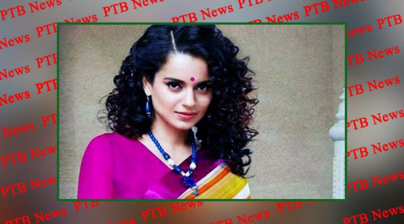 maharashtra government orders probe in kangana ranaut durg case mumbai police will probe