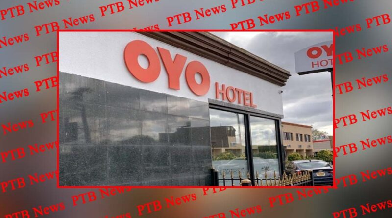 FIR lodged in Mohali on 7 people including owner and CEO of India's famous hotel chain company OYO