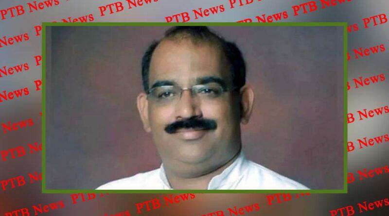 pathankot punjab bjp president ashwani sharma case registered