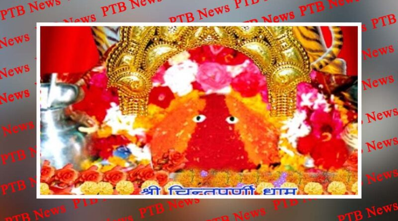 Good news for the devotees of Maa ChintpurniDevotees coming from other states will have direct darshan of Maa Chintpurni