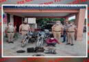 Jalandhar police arrested a young man who stole spare parts of vehicles Second managed to escape Rama mandi Thana