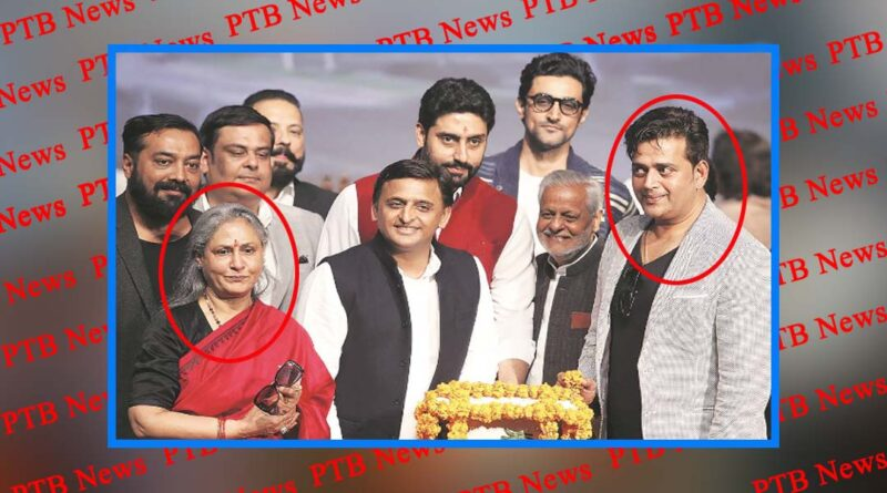 parliament monsoon session samajwadi party mp jaya bachchan bjp mp ravi kishan
