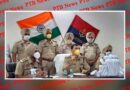 Punjab Police got a big success Batala Police arrested three drug smugglers including heroin near 4 kg 557 grams Punjab