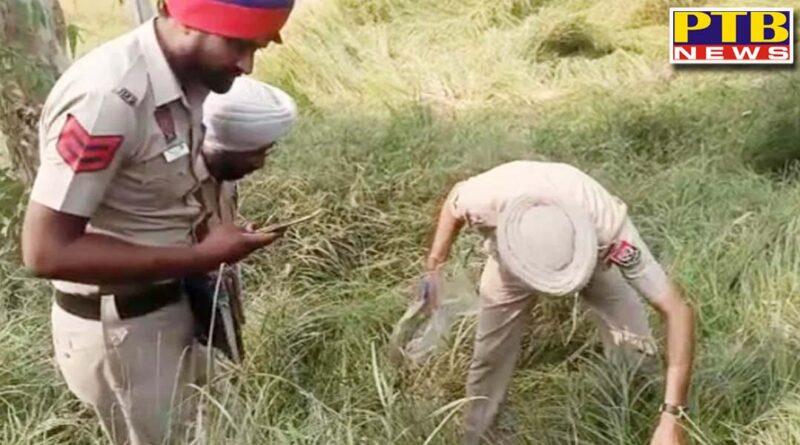 murder of youth in fazilka Firozepur Punjab Youth shot dead in Fazilka