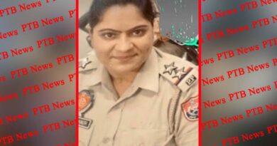 si sandeep kaur amritsar arrest at gurdaspur Punjab