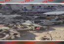 pakistan karachi maskan chowrangi gulshan e iqbal explosion