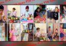 Mathematics Currency & Recognition Mock Shop held in Dips Jalandhar