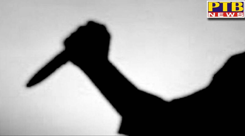 panic incident in nuh haryana four girls and woman were stabbed