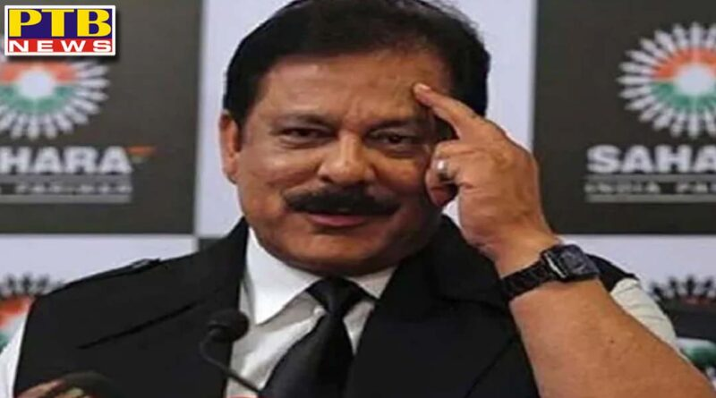 sebi told subrata rai of sahara if you want to avoid arrest pay rs 62600 crore petition filed in sc New delhi
