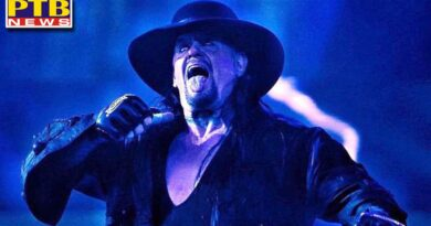 my time has come to let the undertaker rest in peace a fitting farewell