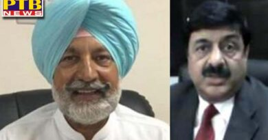 detective agency exposed rattan hospital jalandhar for conducting illegal fetal sex determinations Punjab health minister s balbir singh sidhu