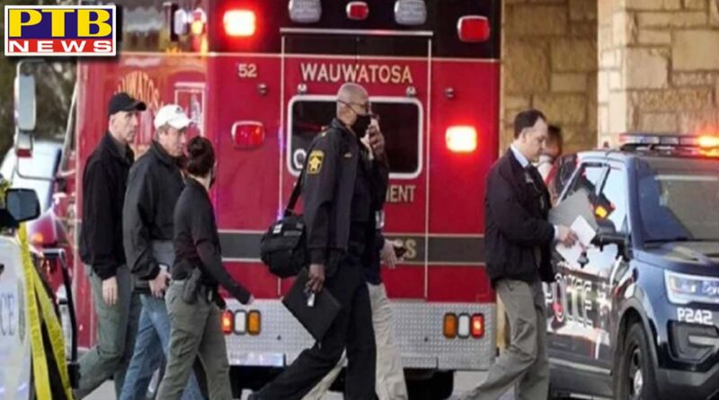 shooting in america eight people injured in shooting at mall near milwaukee wisconsin america